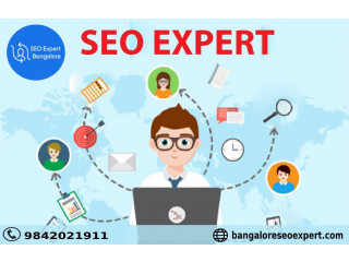 10+ Experience In SEO - SEO Services in Bangalore